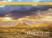 Minesite 2015 cover