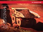 minesite 2012 cover