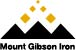 Mt Gibson Iron