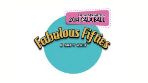 Annual Gala Ball 2014