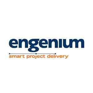 Logo - Engenium