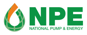 NPE Logo Final_Orange PMS 717