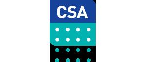 CSA Global CMYK