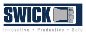 Swick Logo-White