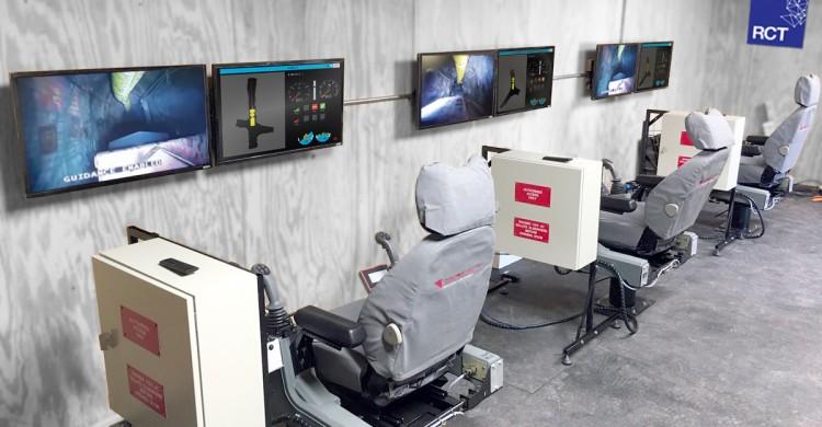 Multiple Fleet Automation