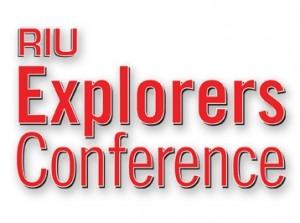 RIU Explorers Conference 2018
