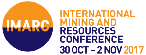 International Mining and Resources Conference 2017