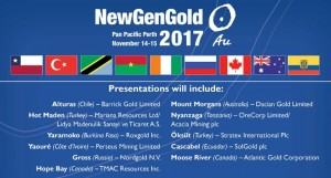 New Gen Gold 2017