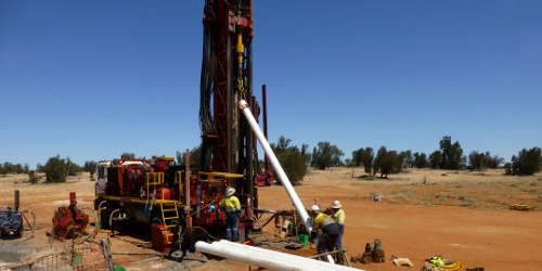 Australian Potash: WA Mining Club's August Miner of the Month with Resources Roadhouse