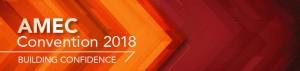 AMEC Convention 2018