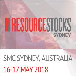 ResourceStocks Sydney 2018