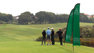 2020 President's Cup Golf Day