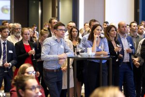 Young Professionals Quarterly Networking Event – June 2019