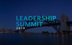 AusIMM's Mining Leadership Summit 2019