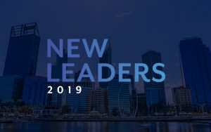 AusIMM's New Leaders conference 2019