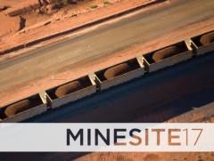 Minesite 2017 cover