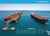 Minesite-Annual-Cover 2011