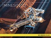 minesite 2013 cover