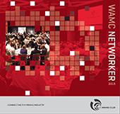 wamc networker 2013
