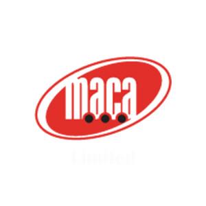Logo - maca