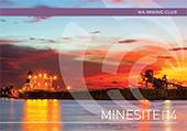 Minesite 2014 cover
