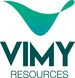 VIMY VIMY RESOURCES sponsorship scholarship