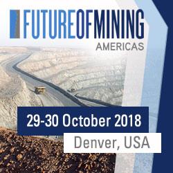 Future of Mining Americas 2018