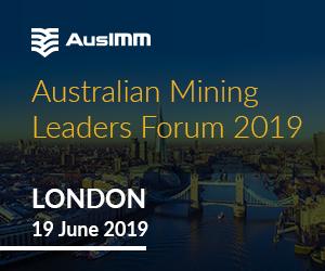 AusIMM's Australian Mining Leaders Forum