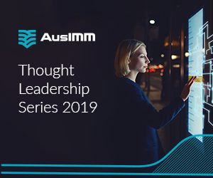 AusIMM's Thought Leadership Series – Perth