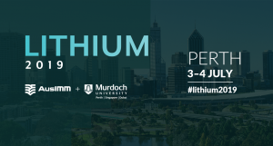 International Lithium and Battery Metals Conference 2019