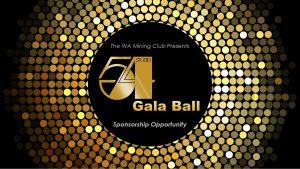 2019 Charity Gala Ball