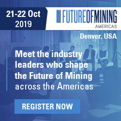 Future of Mining Americas 2019